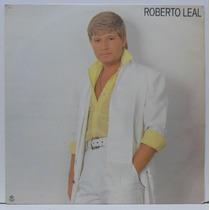 Lp Roberto Leal - Como É Linda A Minha Aldeia - 1987 - Rge