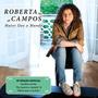 Cd Roberta Campos Maior Que O Mundo (2014) Lacrado Original