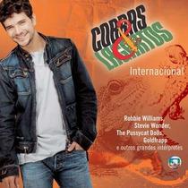 Cd Cobras & Lagartos Internacional (2006) * Lacrado Raridade