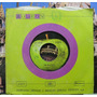 The Beatles Get Back Compacto Vinil Importado Stereo 45rpm