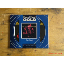 The Clash - Cd (duplo), Da Coleção Best Of Best Gold