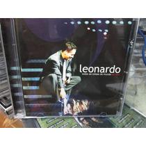 Leonardo, Cd Todas As Coisas Do Mundo - Ao Vivo, 2002