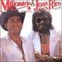Milionário E José Rico - Levando A Vida Vol. 16 (cd Lacrado)