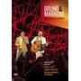 Bruno & Marrone Pela Porta Da Frente Novo Original Nfe