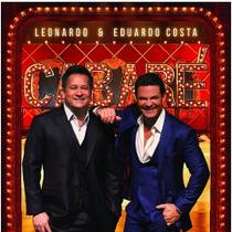 Cd Leonardo E Eduardo Costa Cabare 2014