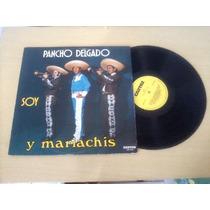 Lp Pancho Delgado -soy.