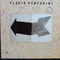Lp - Flavio Venturini - Cidade Veloz - Vinil Raro