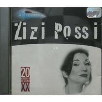 Cd Zizi Possi / Millennium / Frete Gratis