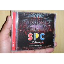 Cd Só Pra Contrariar 25 Anos Vol. 1 Spc - Original Lacrado!