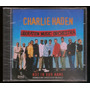 Cd Charlie Haden - Liberation Music Orchestra - Not In Our..