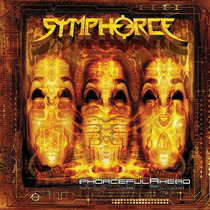 "Cd Symphorce ""phorcefulahead"" Novo Lacrado"