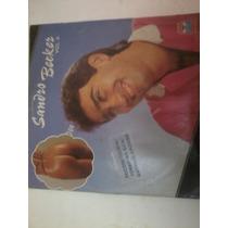 Disco Vinil Lp - Sandro Becker Volume 6 - 1986