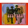 Cd The Best Of The Sylvers R$ 20,00 Frete Gratis