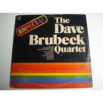 The Dave Brubeck Quartet - Especial - R$40,00 G3