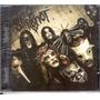 Slipknot Cd Raro Novo Original E Lacrado Ótimo Preço Veja !!