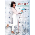 Dvd-whitney Houston-the Greatest Hits-com Encarte Interno