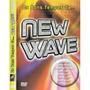 Dvd Os Bons Tempos Da New Wave Novo Original Nfe