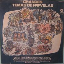 Grandes Temas De Novelas - Seleção - 1974