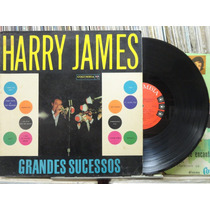 Harry James Sua Orquestra Grandes Sucessos Lp Columbia