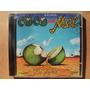 Banda Coco Com Mel- Cd Loucuras De Amor- 1996- Lacrado!