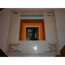 Lp Nelson Gonçalves - Fala Por Mim,violão - 1968 Rca Camden