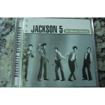 Cd- Jackson 5 - The Ultimate Collection - Original