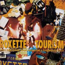 Cd Lacrado Roxette Tourism 1992