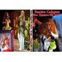 Dvd Banda Calypso Em Xerem 2007