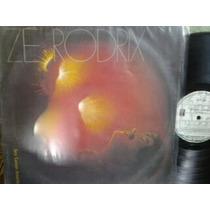 Lp- Zé Rodrix Soy Latino Americano Selo Odeon 1976