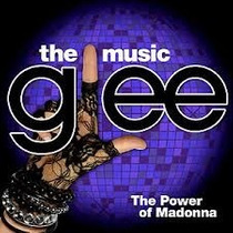 Cd Glee The Music: The Power Of Madonna