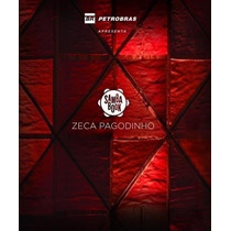 Zeca Pagodinho - Samba Book - [box 2 Cd