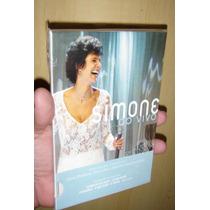 Dvd Simone - Ao Vivo 2005 - Raridade - Lacrado!!