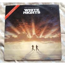 Lp White Nights (filme O Sol Da Meia Noite)