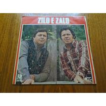 Zilo & Zalo - Lp, Vinil.