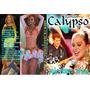 Dvd Banda Calypso Em Joao Pessoa 2008