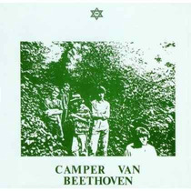 Cd Camper Van Beethoven - 2/3