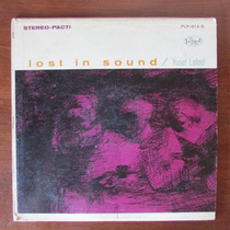 Lp - Yusef Lateef - Lost In Sound