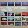 Lp - Pat Netheny Group - Travels - Record Vinil Raro Duplo
