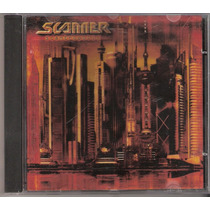 Cd Scanner - Scantropolis