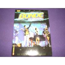 Dvd Bonde Do Brasil(ao Vivo Em Fortaleza-ce)