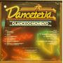 Lp (067) Coletâneas - Danceteria O Lance Do Momento
