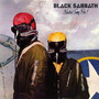 Lp Black Sabbath Never Say Die 180g Novo Importado Usa