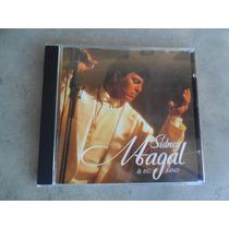 Sidney Magal & Big Band Cd Original Com Golden Boys
