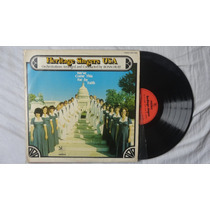 Vinil Heritage Singers Usa We