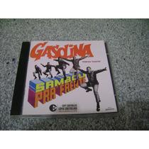 Cd - Gasolina Samba Pra Frente Album De 1968
