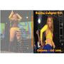 Dvd Banda Calypso Em Goiania 2008