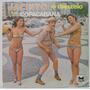 Lp Jacinto O Donzelo Em Copacabana - 1977 - Magazine
