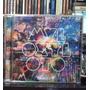 Coldplay Mylo Xyloto Cd Novo