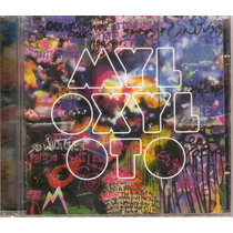 Coldplay - Mylo Xyloto Novo