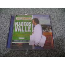 Cd - Marcos Valle Jet Samba